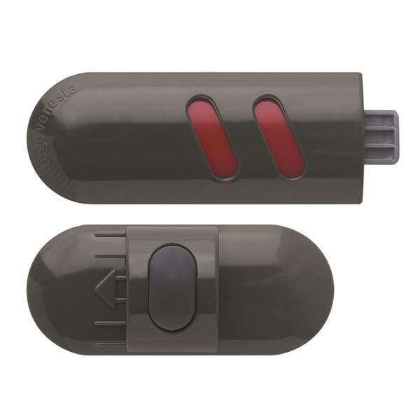 0300605 - Standard Indicator Bolt in Dark Grey